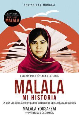 Malala. MI Historia | Librería Online TROA. Comprar libro