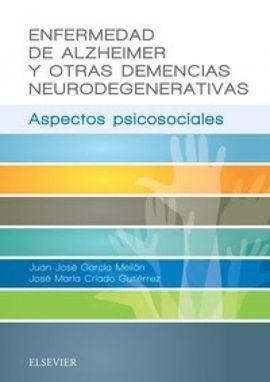 DESCARGAR ENFERMEDAD DE ALZHEIMER Y OTRAS DEMENCIAS NEURODEGENERATIVAS