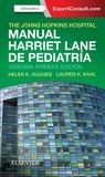 MANUAL HARRIET LANE DE PEDIATR¡A + EXPERTCONSULT (21¦ ED.)