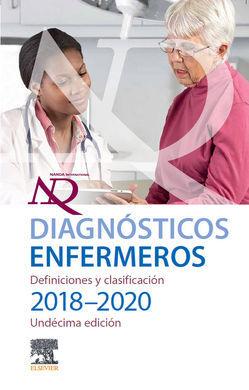 DESCARGAR DIAGNÓSTICOS ENFERMEROS. DEFINICIONES Y CLASIFICACIÓN 2018-2020