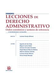 DESCARGAR LECCIONES DE DERECHO ADMINISTRATIVO