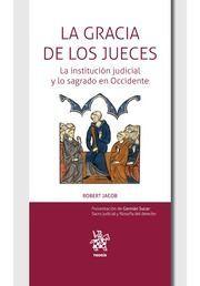 DESCARGAR LA GRACIA DE LOS JUECES