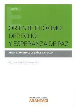 DESCARGAR ORIENTE PROXIMO DERECHO Y ESPERANZA DE PAZ