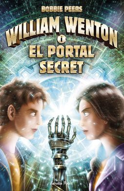 WILLIAM WENTON 2. EL PORTAL SECRET
