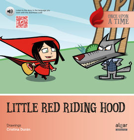 LITTLE RED RIDING HOOD/ONCE UPON A TIME