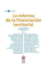 DESCARGAR LA REFORMA DE LA FINANCIACIÓN TERRITORIAL