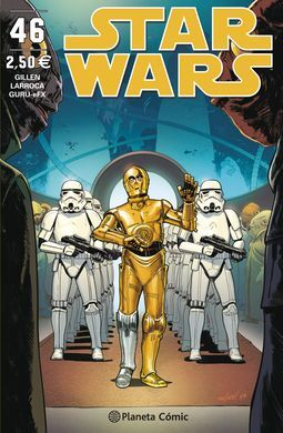 STAR WARS Nº46