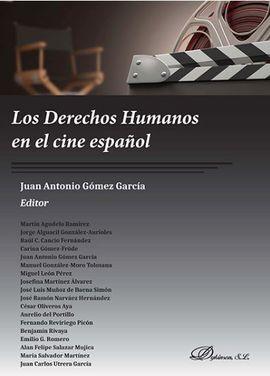 DESCARGAR LOS DERECHOS HUMANOS EN EL CINE ESPAÑOL