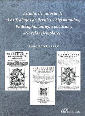DESCARGAR ESTUDIO DE AUTORÍA DE LOS TRABAJOS DE PERSILES Y SIGISMUNDA, PHILOSOPHÍA ANTIGUA