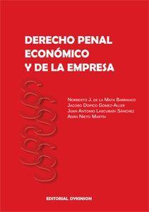 DESCARGAR DERECHO PENAL ECONÓMICO Y DE LA EMPRESA