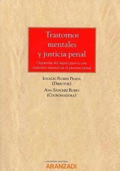 DESCARGAR TRASTORNOS MENTALES Y JUSTICIA PENAL