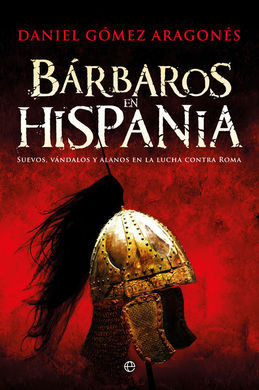 BARBAROS EN HISPANIA