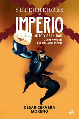 SUPERHÉROES DEL IMPERIO