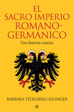 EL SACRO IMPERIO ROMANO-GERMANICO