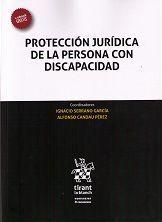 DESCARGAR PROTECCIÓN JURÍDICA DE LA PERSONA CON DISCAPACIDAD
