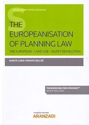 EUROPEANISATION OF PLANNING LAW