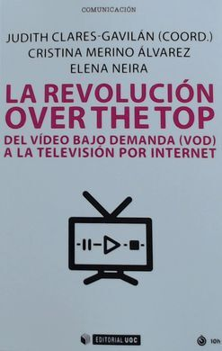 REVOLUCION OVER THE TOP, LA /DEL VIDEO BAJO DEMAND
