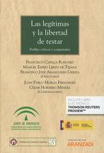 DESCARGAR LAS LEGITIMAS Y LA LIBERTAD DE TESTAR