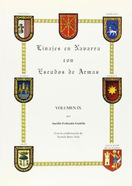 DESCARGAR LINAJES EN NAVARRA IX