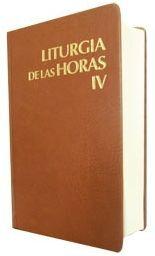 DESCARGAR LITURGIA DE LAS HORAS IV