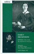 DESCARGAR EMILY DICKINSON. POEMAS 1201-1786 + CD (EDIC. BILINGÜE)