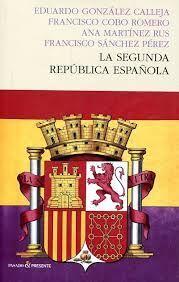 DESCARGAR LA SEGUNDA REPUBLICA ESPAÑOLA