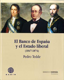 DESCARGAR EL BANCO DE ESPAÑA Y EL ESTADO LIBERAL (1847-1874)