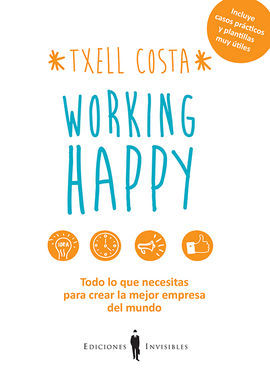 WORKING HAPPY