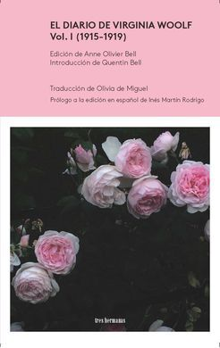 DIARIO DE VIRGINIA WOOLF, VOL. I