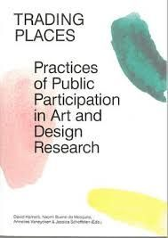 TRADING PLACES. PRACTICES OF PUBLIC PARTICIPATION I