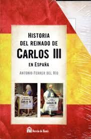 DESCARGAR HISTORIA DEL REINADO DE CARLOS III EN ESPAÑA 20 VOL.