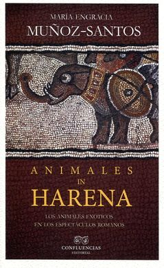 ANIMALES IN HARENA