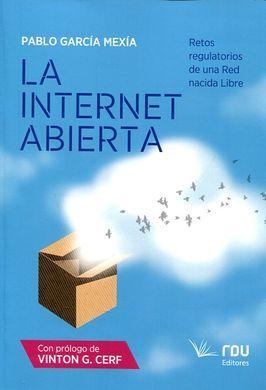 DESCARGAR LA INTERNET ABIERTA