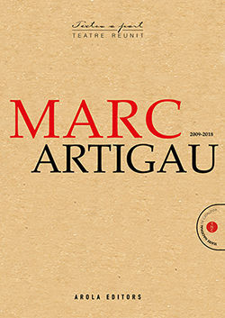 MARC ARTIGAU 2009-2018