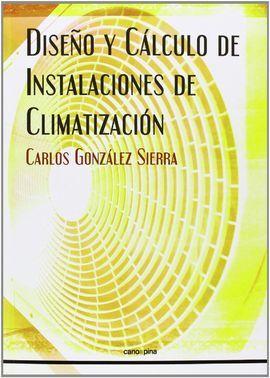 DESCARGAR DISEÑO Y CÁLCULO DE INSTALACIONES DE CLIMATIZACIÓN