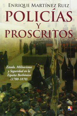 DESCARGAR POLICÍAS Y PROSCRITOS