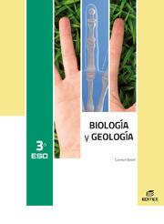 DESCARGAR BIOLOGIA Y GEOLOGIA, 3 ESO