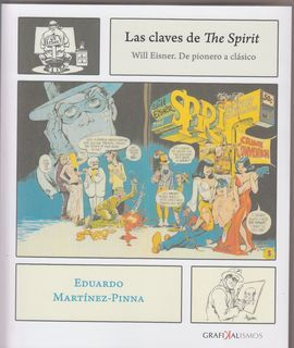 LAS CLAVES DE THE SPIRIT