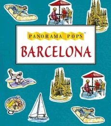 BARCELONA. PANORAMA POPS (UK)