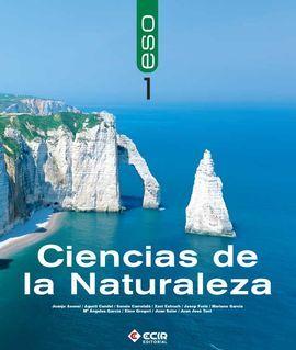 DESCARGAR CIENCIAS DE LA NATURALEZA 1º ESO - CANARIAS / 2007