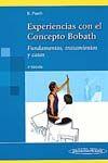 DESCARGAR EXPERIENCIAS CON EL CONCEPTO BOBATH