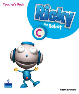 DESCARGAR RICKY THE ROBOT C TEACHER´S PACK