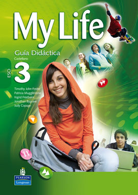 DESCARGAR MY LIFE 3 TEACHER´S PACK