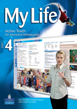DESCARGAR MY LIFE 4 ACTIVE TEACH FOR IWB