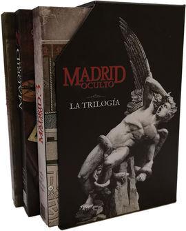 DESCARGAR MADRID OCULTO. LA TRILOGÍA