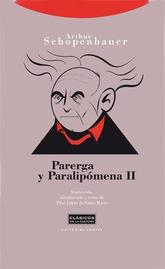 DESCARGAR PARERGA Y PARALIPÓMENA II