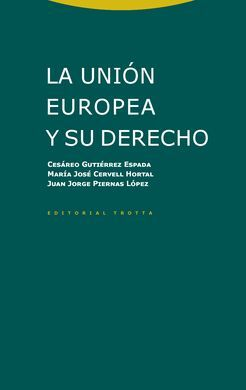 DESCARGAR UNION EUROPEA Y SU DERECHO, LA
