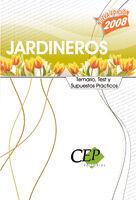 DESCARGAR JARDINEROS, OPOSICIONES GENERALES. TEMARIO, TESTS Y CASOS PRÁCTICOS