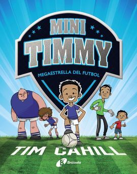 MINI TIMMY. MEGAESTRELLA EN CATALAN