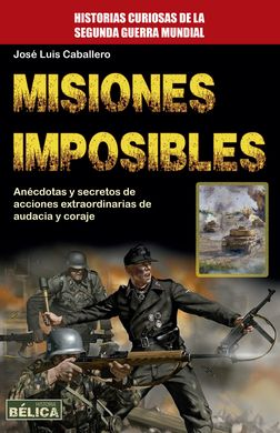 MISIONES IMPOSIBLES